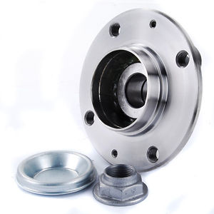 high temperature SNR Rear Wheel Bearing for Peugeot 307