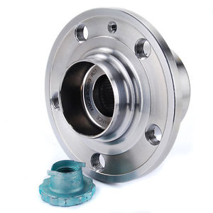 high temperature Front Wheel Bearing (SNR) – VW Polo 1.2 02-04 with ASB / Audi A2 06- with ABS