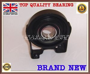 high temperature VW TOUAREG 3.2 V6 4.2 V8 DRIVESHAFT CENTRE SUPPORT BEARING SNR 30mm 95542102000