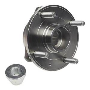 high temperature Transmission Front Wheel Bearing Hub Assembly Replacement Spare – SNR R190.09