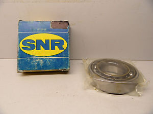 high temperature PEUGEOT 404,403,504, Front Wheel Interior Bearing, SNR 9943 30x62x17,25 mm,  New