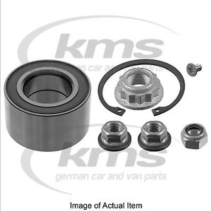 high temperature WHEEL BEARING KIT VW Lupo Hatchback TDi PD (1999-2005) 1.4L – 75 BHP Top German