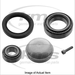 high temperature WHEEL BEARING KIT Mercedes Benz E Class Saloon E250CDI BlueEFFICIENCY W212 2.1L