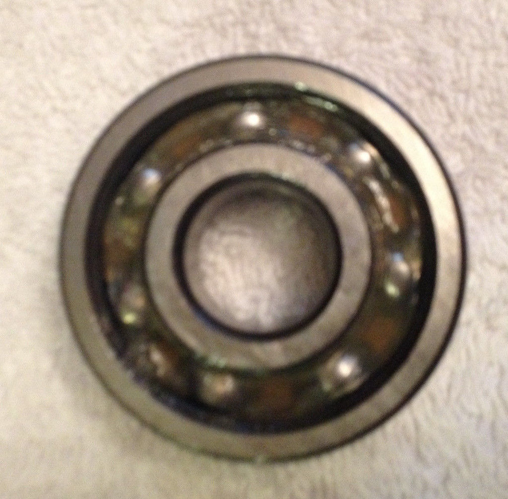 high temperature SKF 6303-2RS radial ball bearing KOY 63032RS or 63032RSJEM annular