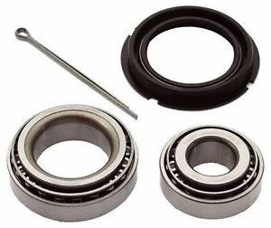 high temperature Opel Ascona B 1975-1981 Snr Wheel Bearing Kit Replacement Spare Part