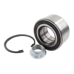 high temperature FAG/SNR R150.42 Transmission Rear Wheel Bearing Hub Assembly Replacement