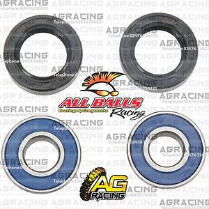 high temperature All Balls Rear Wheel Bearing & Seal Kit For KTM Snr Adv 50 2002-2007 Motocross