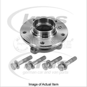 high temperature WHEEL HUB BMW 1 (E81) 118 d 136BHP Top German Quality
