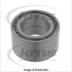 high temperature WHEEL BEARING Mercedes Benz Sprinter Van 314 (2000-2006) 2.3L – 143 BHP Top Germ