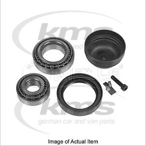 high temperature WHEEL BEARING KIT MERCEDES Estate (S123) 200 T 109BHP Top German Quality