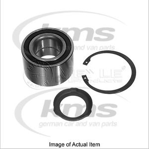 high temperature WHEEL BEARING KIT BMW 5 (E34) 525 tds 143BHP Top German Quality