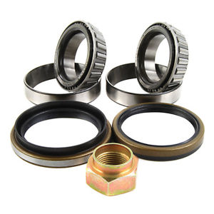 high temperature SNR Front Wheel Bearing for Mazda 121 Fits Kia Rio, Pride