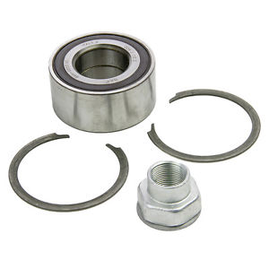 high temperature SNR Front Wheel Bearing for Vauxhall Corsa