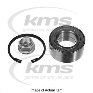 high temperature WHEEL BEARING KIT MERCEDES V-CLASS (638/2) V 230 TD (638.274) 98BHP Top German Q