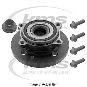 high temperature WHEEL BEARING KIT Mini MINI Convertible Cooper SD R57 (2009-) 2.0L – 141 BHP Top