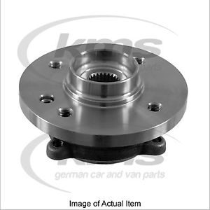 high temperature WHEEL HUB INC BEARING Mini MINI Convertible One R52 (2004-2009) 1.6L – 90 BHP To