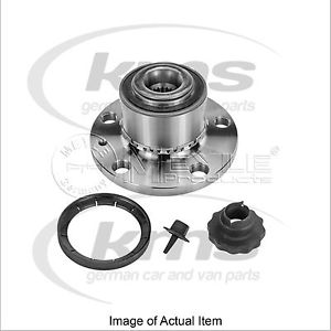 high temperature WHEEL HUB VW POLO (9N_) 1.6 16V 105BHP Top German Quality