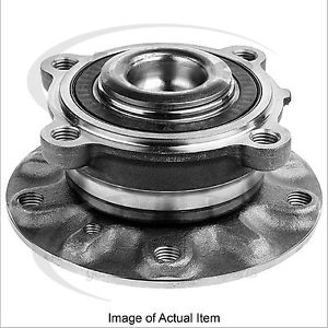 high temperature WHEEL HUB INC BEARING BMW 5 Series Saloon 530i E39 3.0L – 231 BHP Top German Qua