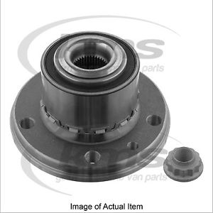 high temperature WHEEL BEARING KIT VW Transporter Van TDI 84 T5 (2010-) 2.0L – 84 BHP Top German
