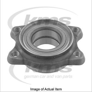 high temperature WHEEL BEARING Audi A6 Saloon quattro C5 (1997-2005) 2.4L – 170 BHP Top German Qu