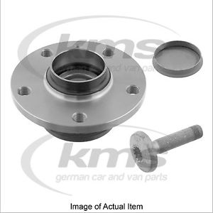 high temperature WHEEL HUB INC BEARING Audi A3 Hatchback TDi 170 8P (2003-2013) 2.0L – 168 BHP To