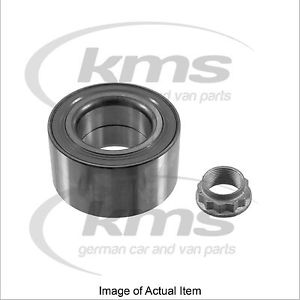 high temperature WHEEL BEARING KIT Mercedes Benz S Class Saloon S320CDi W220 3.2L – 197 BHP FEBI