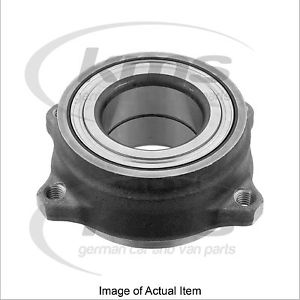 high temperature WHEEL BEARING Mercedes Benz E Class Saloon E200CDI BlueEFFICIENCY W212 2.1L – 13