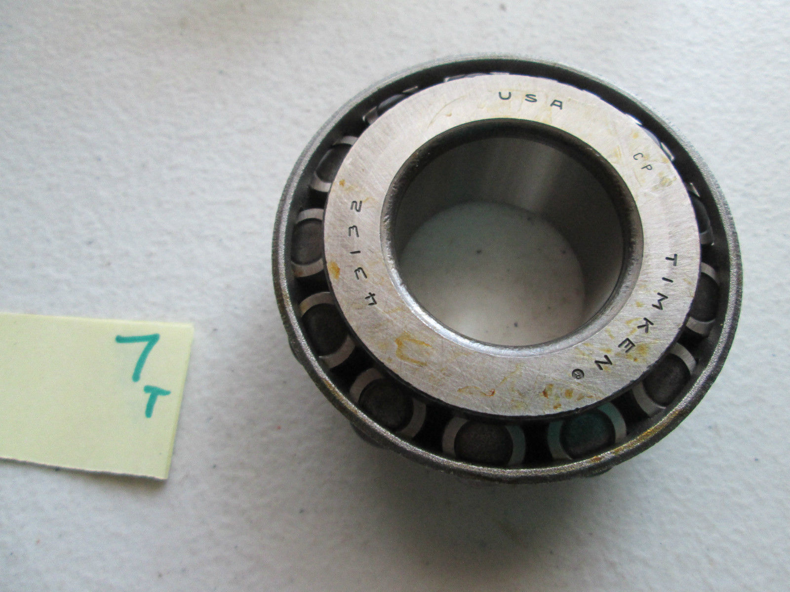 high temperature  IN BOX TIMKEN BALL BEARING 43132 (128-2)