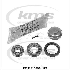 high temperature WHEEL BEARING KIT MERCEDES C-CLASS Estate (S203) C 270 CDI (203.216) 170BHP Top