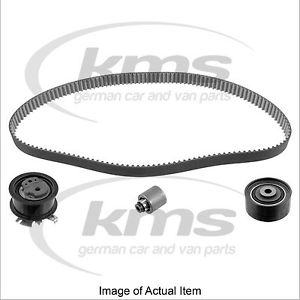 high temperature TIMING BELT KIT VW Golf Hatchback GT TDi MK 5 (2003-2010) 2.0L – 168 BHP Top Ger