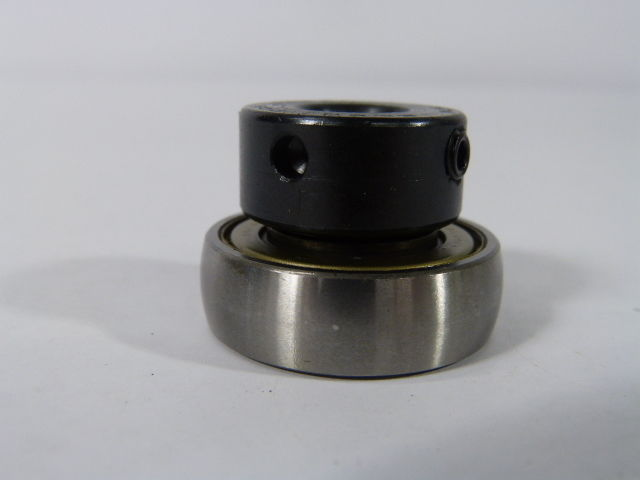 high temperature NTN AEL201-008 Ball Bearing Insert with Collar !  !