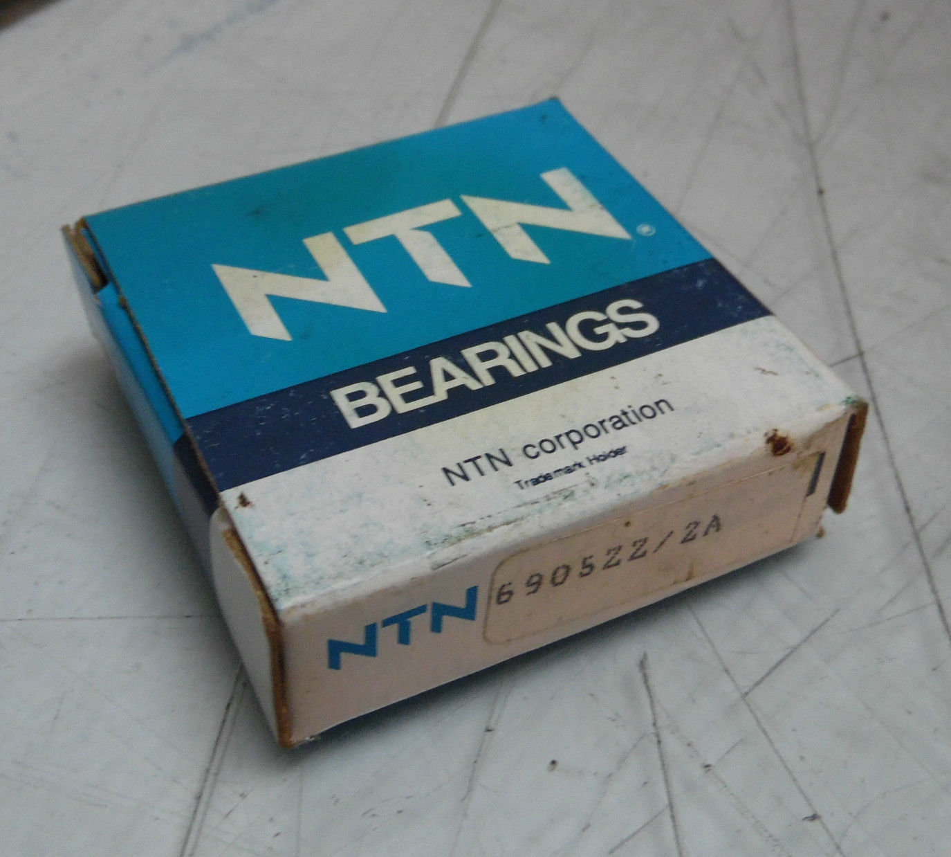 high temperature New NTN Single Row Ball Bearing, 6905ZZ/2A,  Warranty