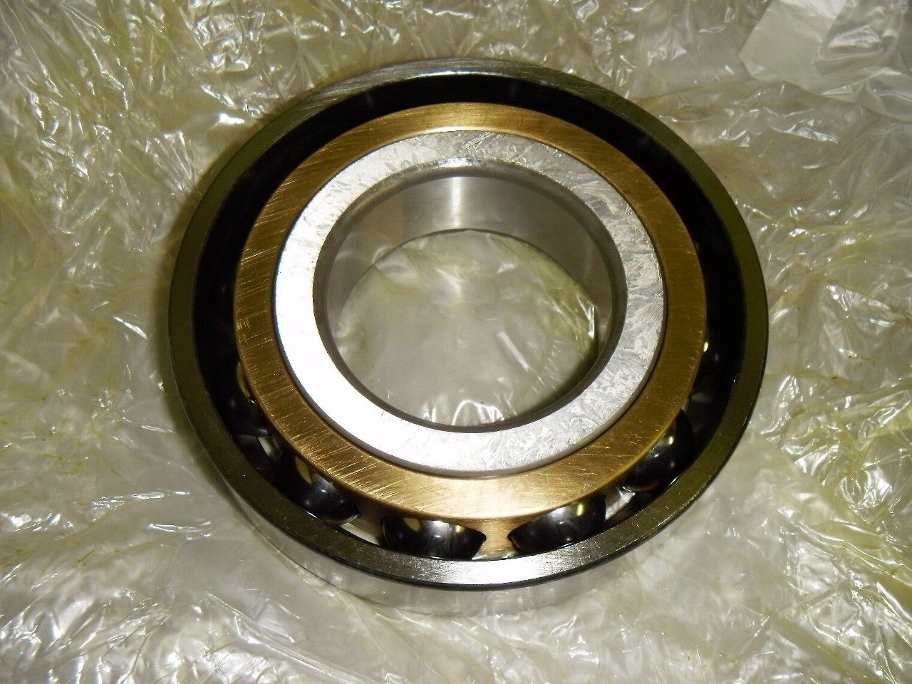 high temperature NTN 73188LIG Single Row Angular Contact Ball Bearing