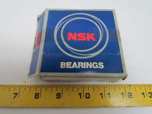 high temperature NSK 6308CM 6308 Ball Bearing NIB