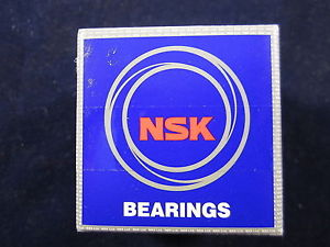 high temperature NSK Ball Bearing 6204VV