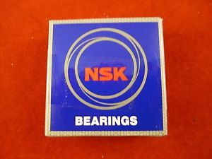 high temperature NSK Ball Bearing 6205CM