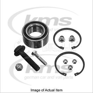 high temperature WHEEL BEARING KIT AUDI 200 (44, 44Q) 2.2 Turbo quattro 200BHP Top German Quality