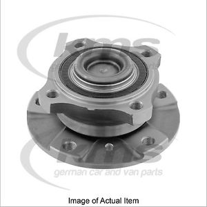 high temperature WHEEL HUB BMW 5 Series Saloon 545i E60 4.4L – 333 BHP Top German Quality