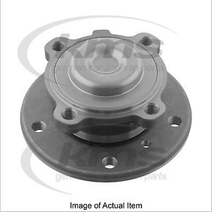 high temperature WHEEL HUB BMW 3 Series Estate 335i Touring E91 3.0L – 302 BHP Top German Quality