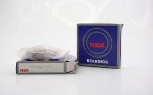 high temperature  IN BOX NSK Japan 6009ZZCM NS7S Ball Bearing