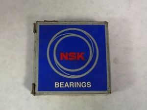 high temperature NSK 6206VVNR Ball Bearing 30mm x 62mm x 16mm !  !