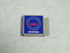 high temperature NSK 6202DDUC3E NS7S Single Row Ball Bearing !  !