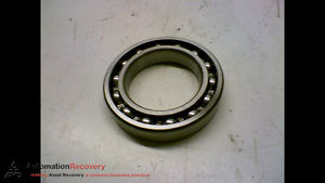 high temperature NSK 6012 DEEP GROOVE BALL BEARING INSIDE DIAMETER: 2-1/2IN OUTSIDE, * #164007