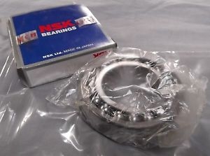 high temperature Genuine NSK Self Aligning Ball Bearing with Taper Bore 50mm x 90mm x 23mm 2210K