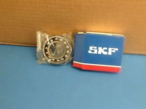 high temperature SKF Self Aligning Ball Bearing 1206ETN9