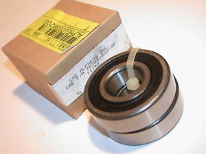 high temperature UP TO 12  SKF BALL BEARING MATCHED SET 62MM OD X 25MM ID 6305-2RS1
