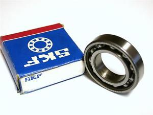 high temperature BRAND  IN BOX SKF BALL BEARING 30MM X 55MM X 13MM 6006 JEM (2 AVAILABLE)