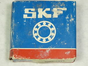 high temperature SKF 6306-2RS1 Dual Sealed Single Row Ball Bearing 30mm x 72mm x 19mm !  !