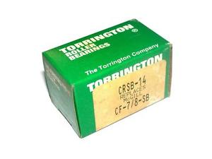 high temperature BRAND  IN BOX TORRINGTON CAM FOLLOWER CRSB-14 / CF-7/8-SB
