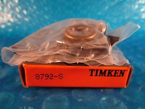 high temperature Timken Oil Seal 8792-S, Single Lip Without Spring